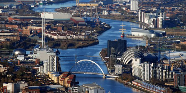 Glasgow Has the Highest Concentration of Sportsbooks per Capita in the United Kingdom