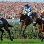 Follow the Spotlight or Go With the Pros? Grand National Betting Statistics