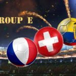 European Domination in the Group: World Cup Betting Group E
