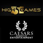 High 5 Games Has its First Approved Partner for its Remote Game Server