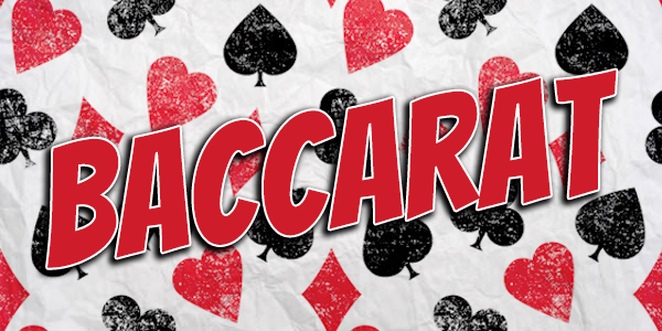 how to play progressive baccarat