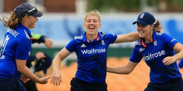 Bet On England Winning The 2019 ICC World Cup