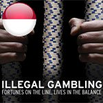 Indonesian Police to Crack Down on Illegal Online Gambling