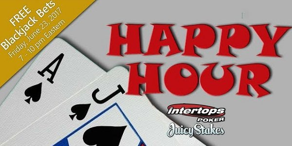 Intertops Poker Free Blackjack Hand
