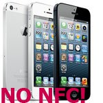 Apple Misses Huge On Mobile Payment By Omitting NFC Chip?