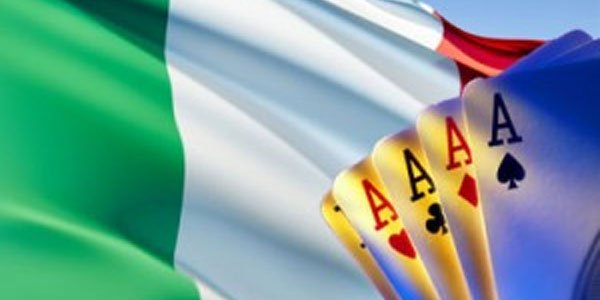 play online poker in Italy - GamingZion