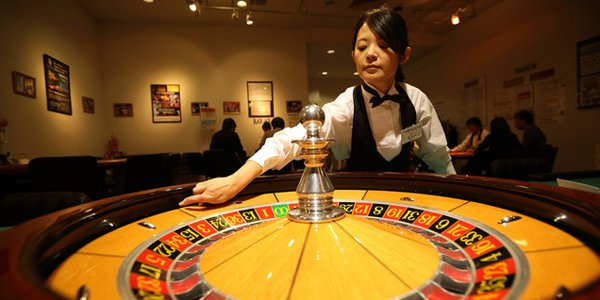 Become a dealer in a casino can t stop gambling ukm