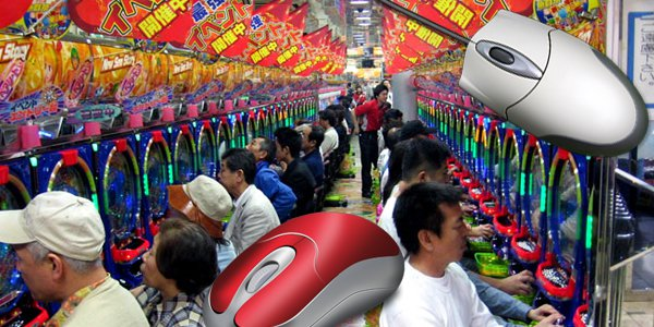 Japanese gambling laws - GamingZion