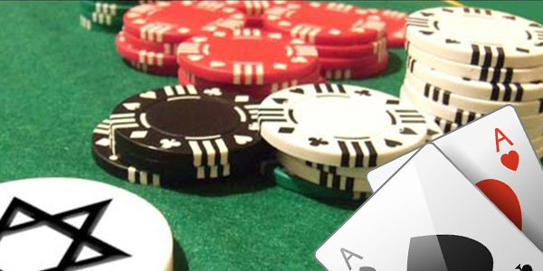 Cases of Problem Gambling Among Jewish Youngsters Are Growing Dangerously