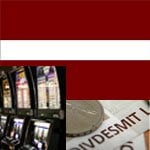 Latvia to Raise Taxes on Slots and Video Poker Machines this year