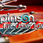 Enjoy a Live Casino Bonus with No Wagering Requirements at Spinson