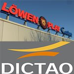 Dictao is IT Choice for German Casino Loewen Play