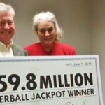Man in Tennessee Wins $259 million on Powerball After Living Under a Vow of Poverty