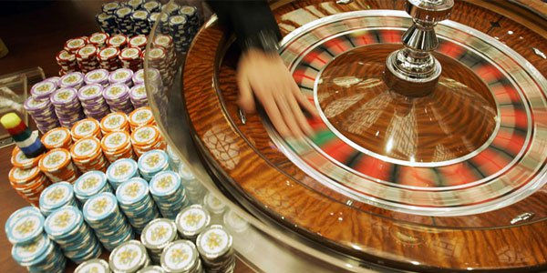 online casinos in China- GamingZion