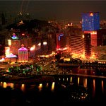 Macau Gambling Industry Facing Strong Competitive Forces