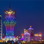 internet betting in China - GamingZion