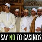 Online Gambling in Malaysia under Wrath of Imams