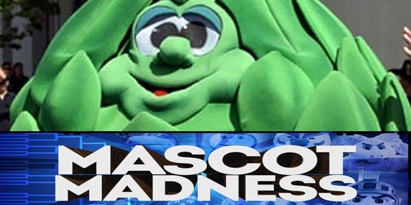 My Mascot Can Beat Up Your Mascot: The Toughest, Booziest and Weirdest Mascots in Sports