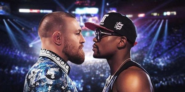 Mayweather McGregor Mexico Boxing Odds