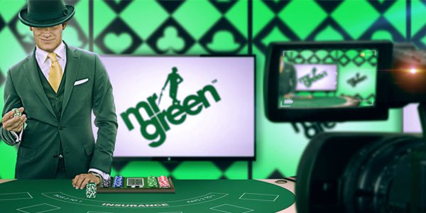 Free Bet on Top Euro League Matches at Mr Green Casino