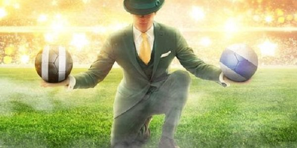 Claim €10 Free Bet for Champions League Final at Mr Green Casino