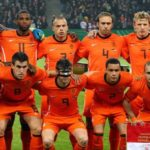 Can the Dutch Make it to the Final Again: Early World Cup Betting Odds