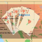 Online Poker: With Federal Efforts Dead for Years Nevada Acts Alone