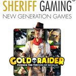 Sheriff Gaming Comes Out With Another 3D Slot Game