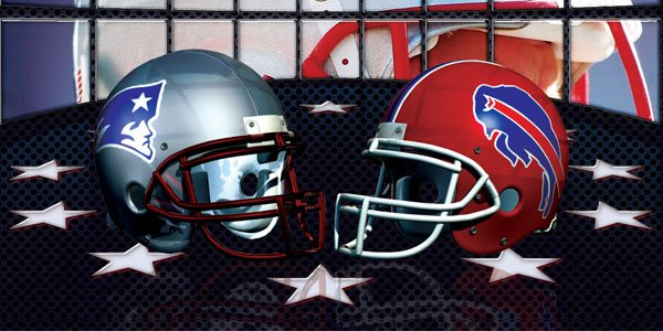 Buffalo New England Odds And Betting Lines