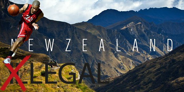 New Zealand gambling laws - GamingZion
