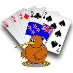 Online poker sites in New Zealand - GamingZion