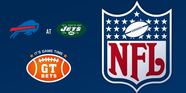 Buffalo Bills at New York Jets odds from GTbets