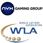NYX Gaming Group Joins World Lottery Association