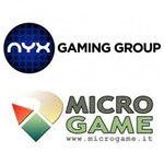 NYX Gaming Joins with Microgame to Enter Italian Market
