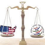 World Trade Organization Unhappy with New Jersey American Internet Gambling Law