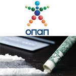 Greek Monopoly OPAP Used to Launder Cocaine Money