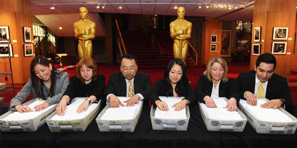 Oscars Nominees Selection Process and Final Voting Explained for Entertainment Bettors