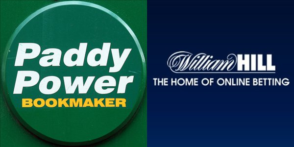 Paddy Hill or William Power? Stock Expert Suggests Mega-Merger
