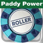 Paddy Power Launches Roller, a UK Mobile Gambling iPad and iPhone App