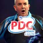 Bet On Phil Taylor To Win The PDC World Darts Championship