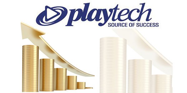Playtech Marginally Ahead of Analysts' Expectations