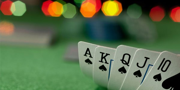 online poker sites in the US - GamingZion