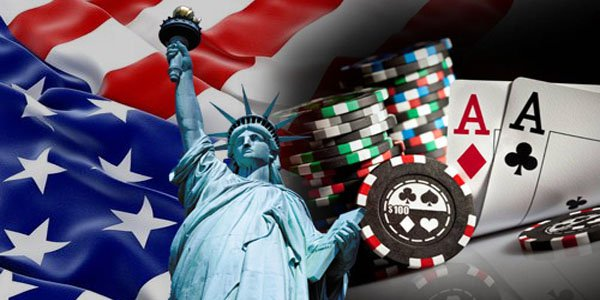 Online poker sites in US - GamingZion