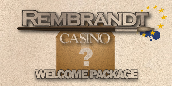 rembrandt casino welcome package