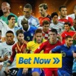 6 Football Prop Bets to Make in World Cup 2014