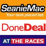 SeanieMac Will Partner with Donedeal and At the Races