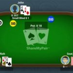 Replay Your Poker Hand and Share Your Bad Beats With Buddies Thanks to ShareMyPair App