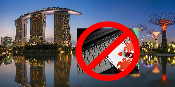 Online gambling sites in Singapore - GamingZion