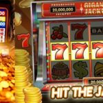Is There Any Magic Behind Winning the Jackpot on Slot Machines?