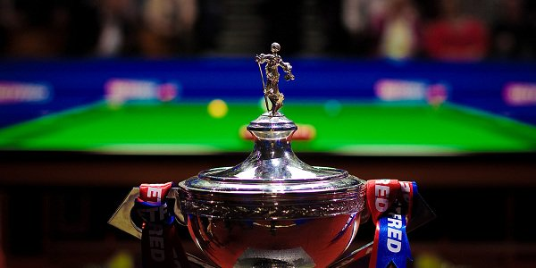 Who Will Win Snooker World Championship 2018?
